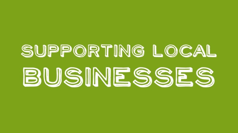 Hackney Greens support local, independent business